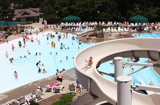 Hidden Creek Aqua Park