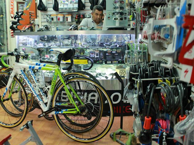 EnBiciados Bike