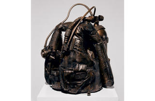 (Photograph: Private Collection, New York; © Jeff Koons)