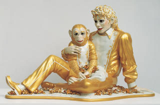 (Photograph: Private collection; © Jeff Koons)