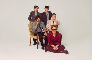 Spoon + The Antlers