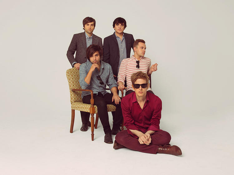 Spoon - 'They Want My Soul'