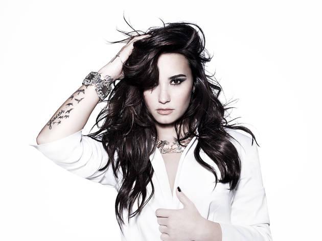 Demi Lovato + Christina Perri + MKTO