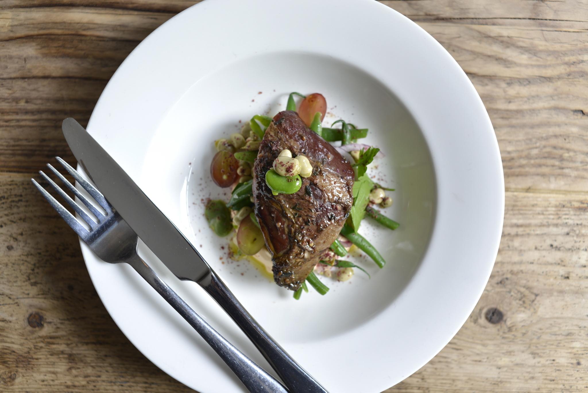 The 20 best new London restaurants