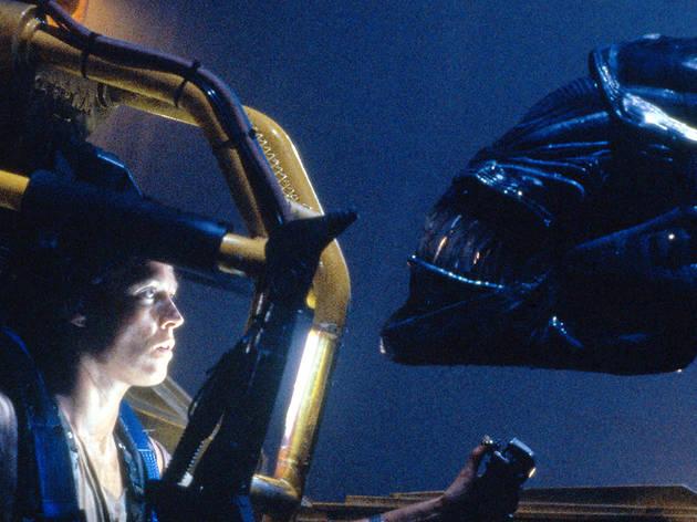 Aliens (Aliens, 1986)