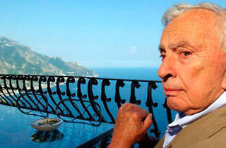 Fire!! 14: Gore Vidal. The United States of Amnesia