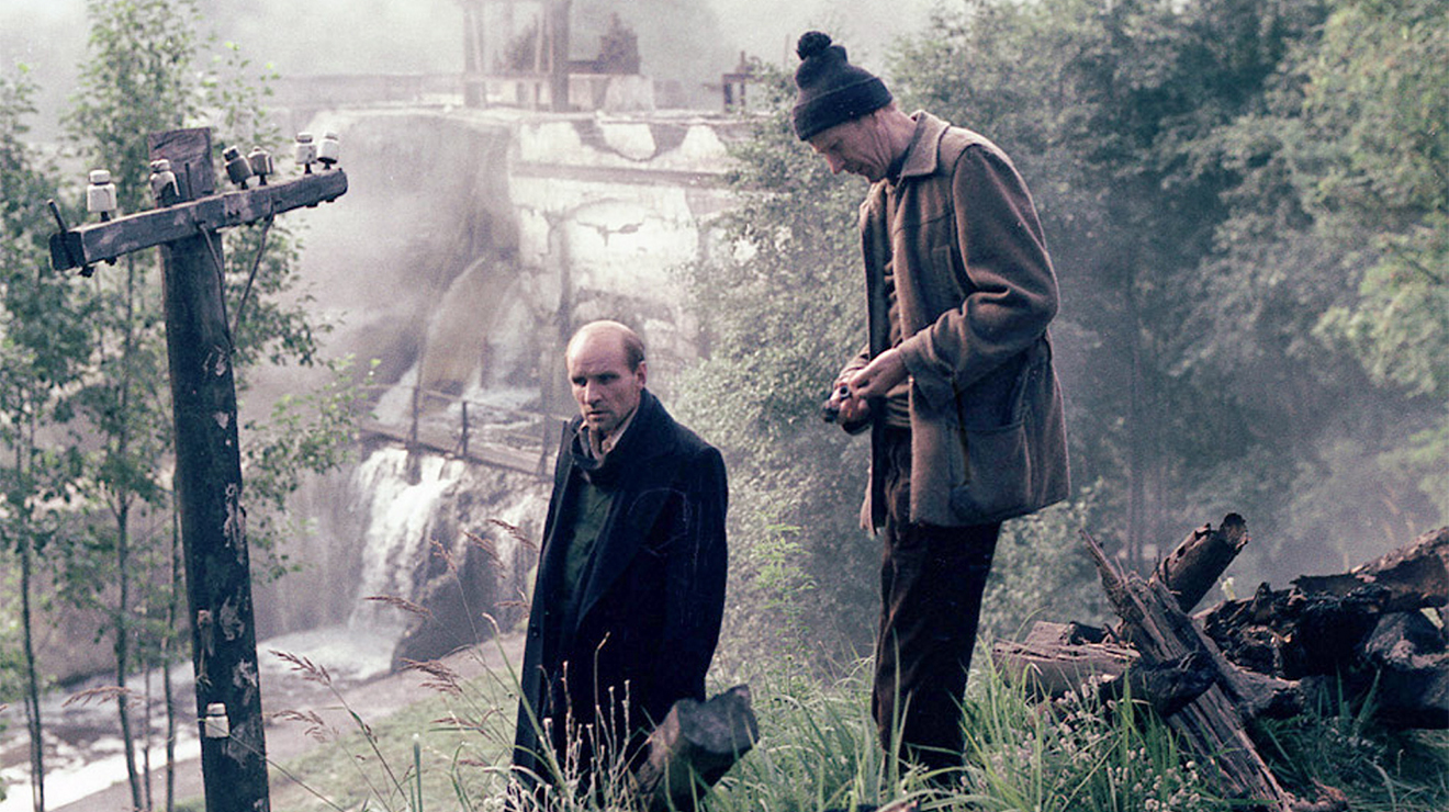 A review of the film andrey arsenevitch tarkovsky