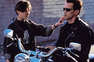 Terminator 2: El juicio final