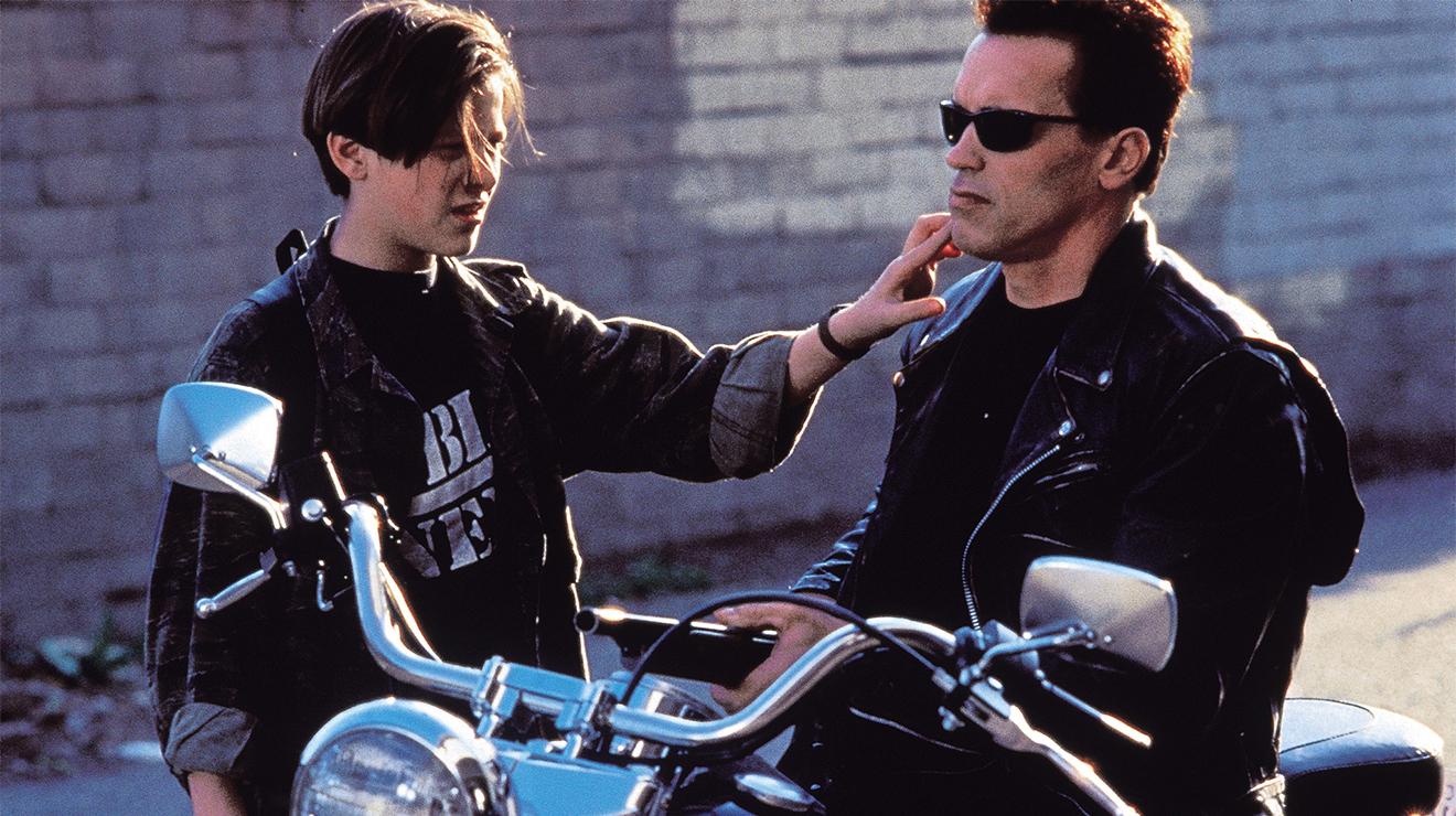 Terminator 2: Judgement Day / Terminator 2: Mahşer Günü