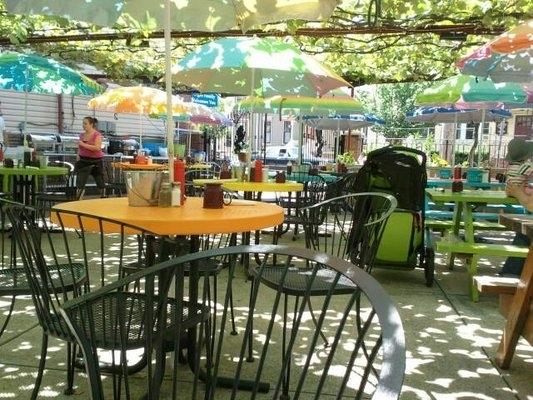 Neighborhood Restaurant & Bakery, Restaurants, Boston
