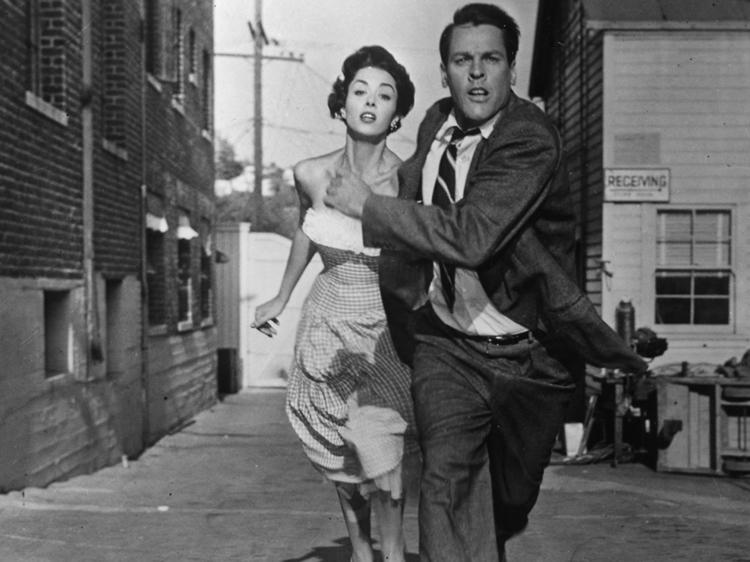 L'Invasion des profanateurs de sépultures (1956)