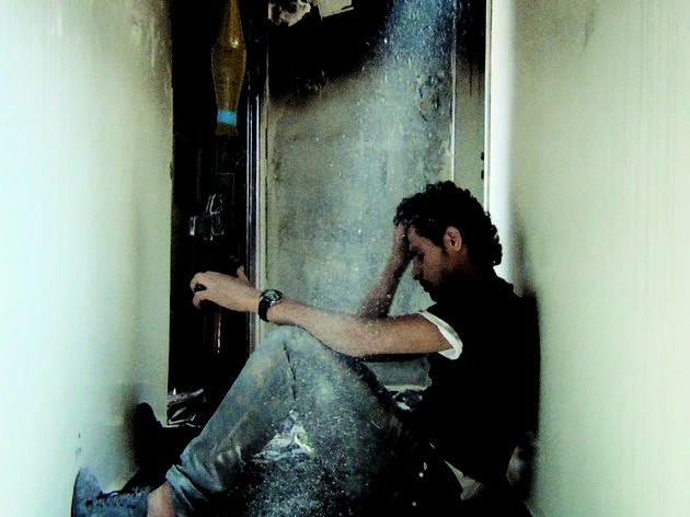 Return to Homs