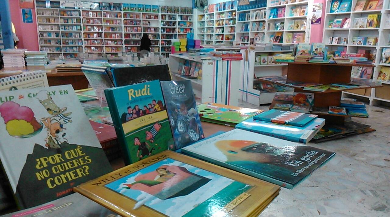 Librería Parroquial