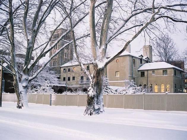 Monastery of the Society of Saint John the Evangelist