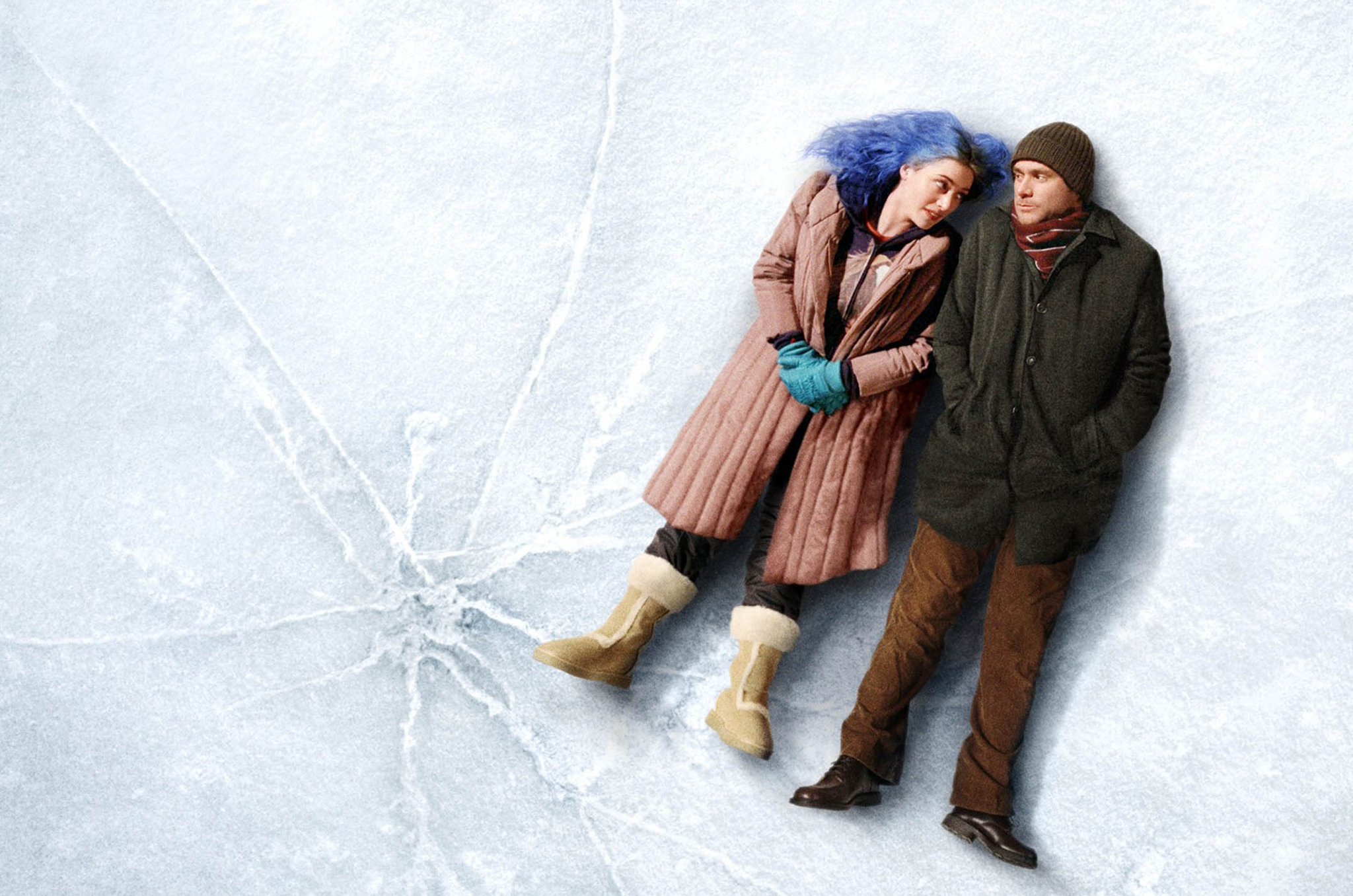 Sci-fi movie: Eternal Sunshine of the Spotless Mind