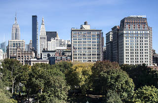 Union Square Park, Pepsi-Cola sign and more could lose historic preservation oversight