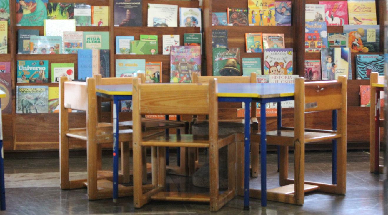 Actividades en centros culturales y bibliotecas de la Ciudad de México
