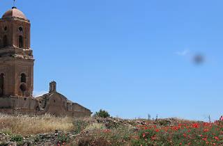 Poble Vell de Corbera d'Ebre, en la Terra Alta