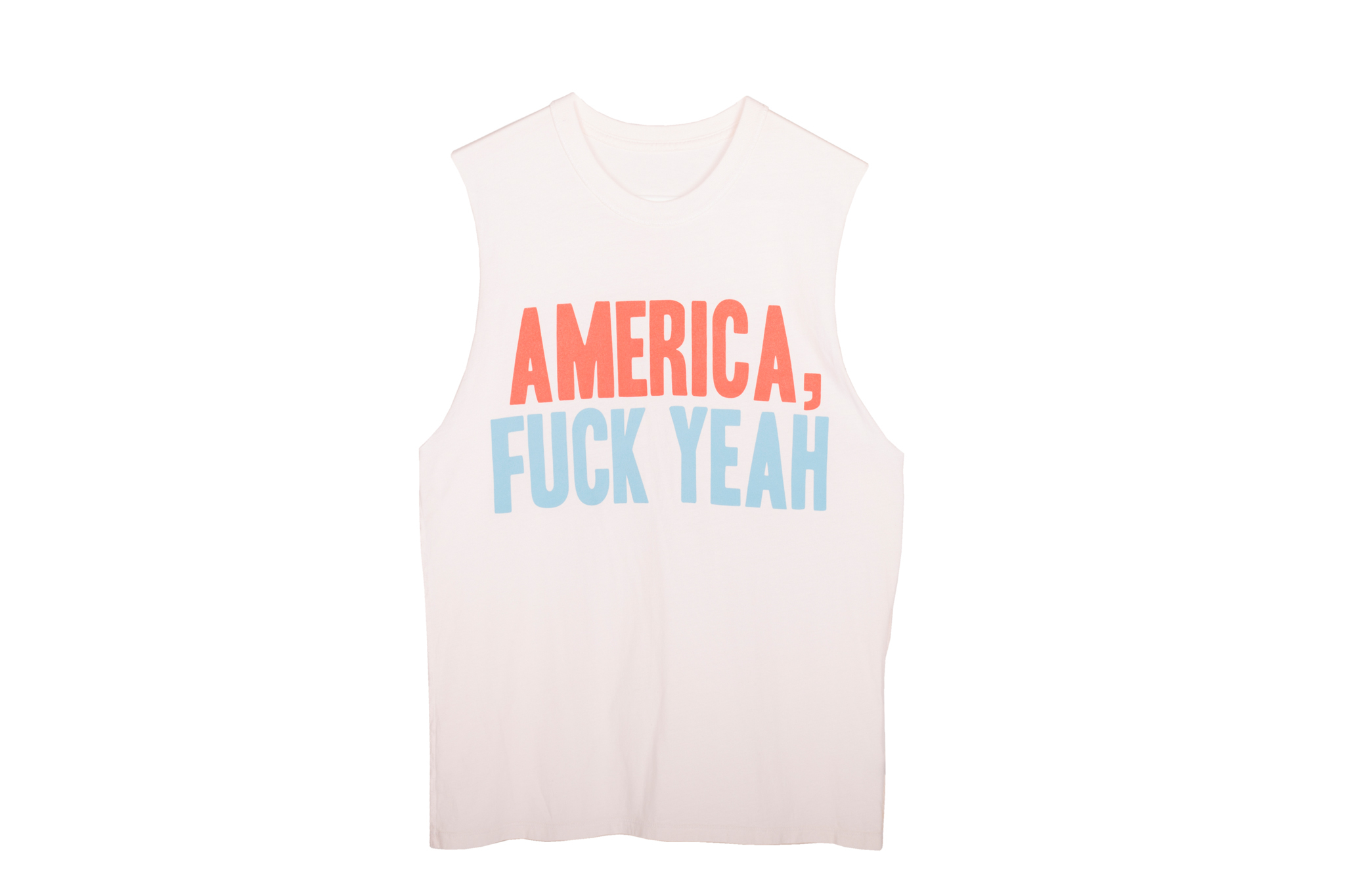 The tackiest American flag clothing and accessories