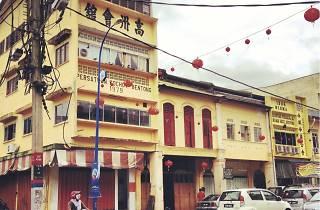 Bentong