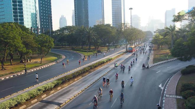 Jakarta Culture of Jakarta