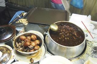George Town food trail