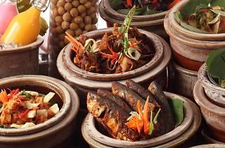 TEMPTations Ramadhan buffet