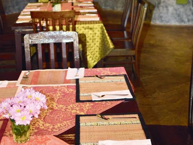 Songket Ramadhan buffet