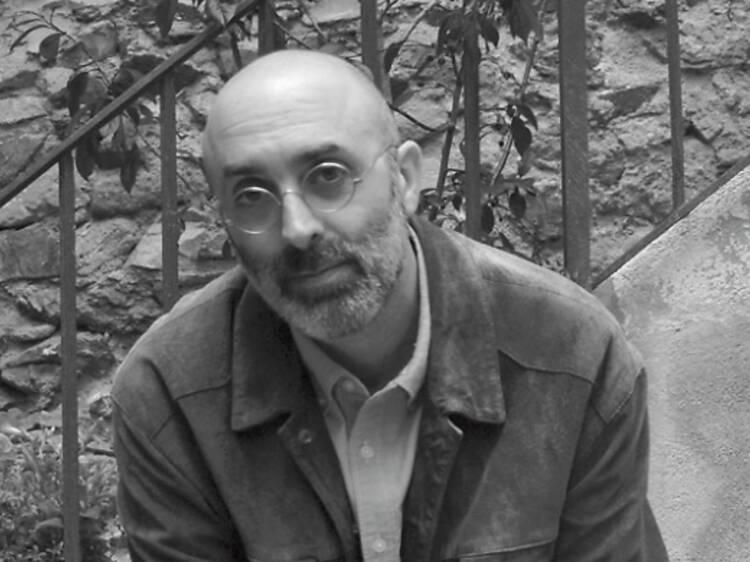 L'enigmàtic Eduardo Halfon