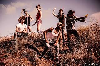 Festiu Fringe Barcelona 2014:  Obsolescence (Eros, Tànatos i cants de Sirena)