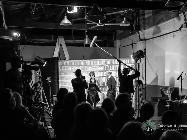 Festiu Fringe Barcelona 2014: La canción del camino viejo