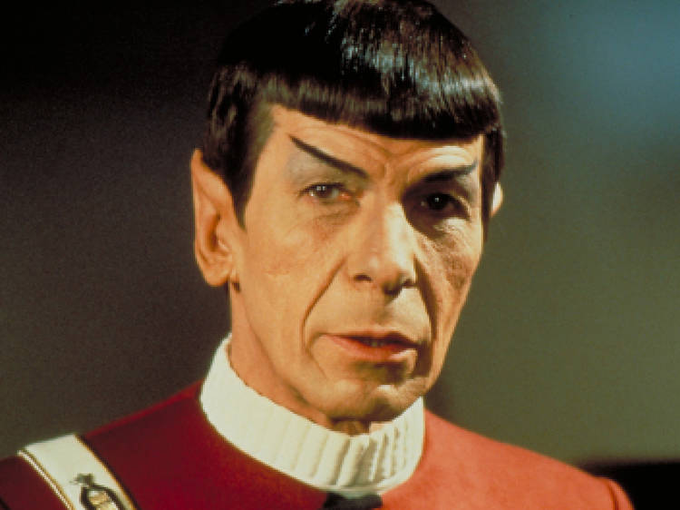 Star Trek 2: The Wrath of Khan (1982)