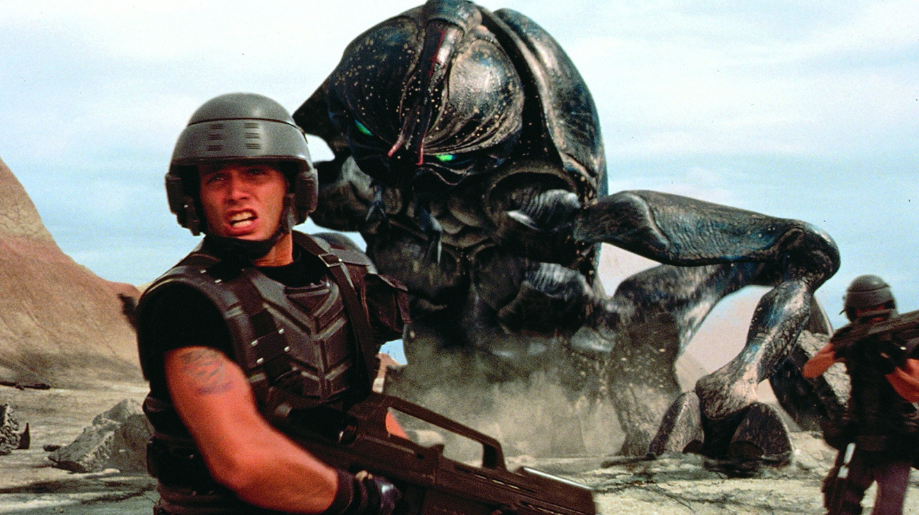 starship troopers 1997 full movie in hindi