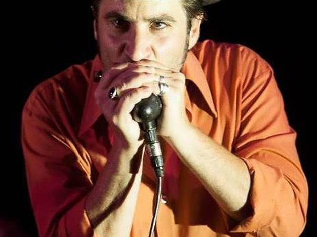 Nits de Blues al Poble Espanyol: Lonesome Rendezblues + Tota Blues Band