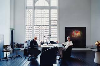 El disseny és un: Lella & Massimo Vignelli