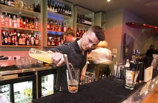 The LP Bar (Ian Skelton)