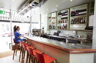 The LP Bar