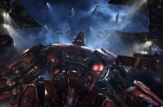 Pacific Rim: movie review