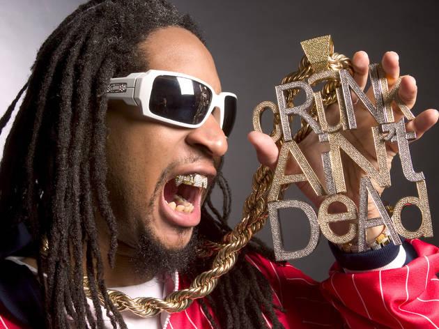 Razz & Bounce: Lil Jon