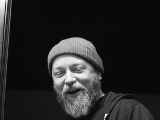 Kyle Kinane: Ghost Pizza Party