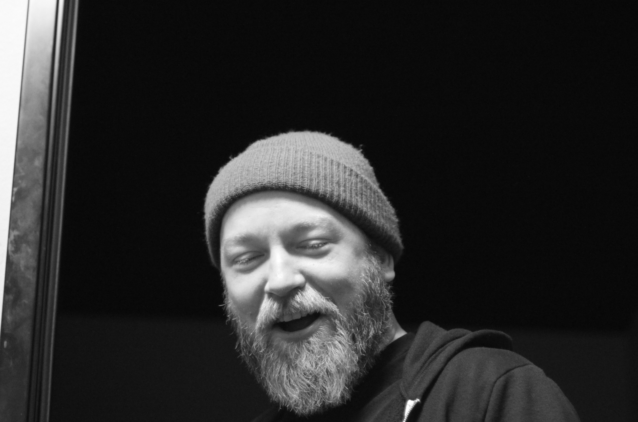 kyle kinane press 2014