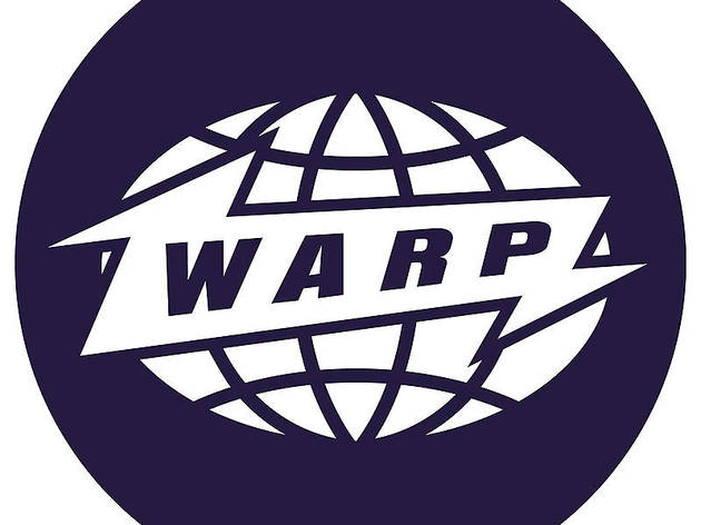 Warp Records Party