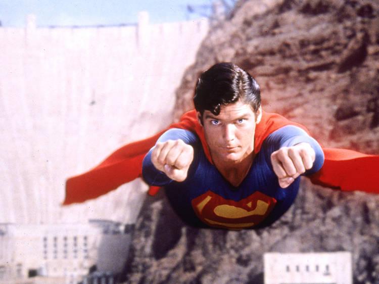 Nove filmes de super-heróis que ganharam Óscares
