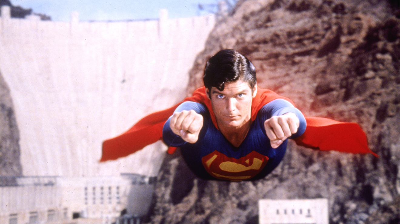 1978: 'Superman: The Movie'