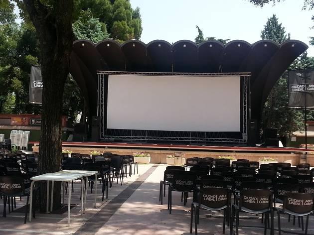 Auditorio del Parque del Calero