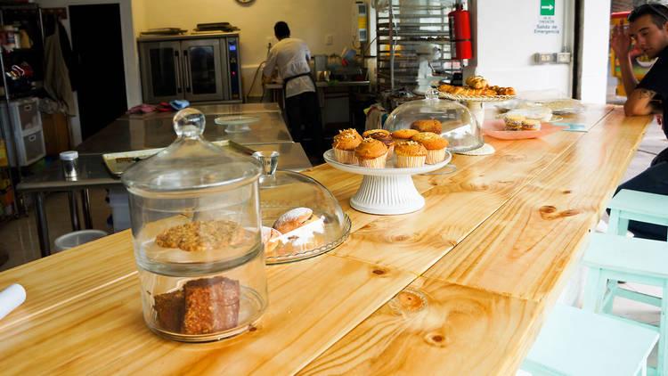 Divina Social Bakery (Foto: Pablo Mata Olay)
