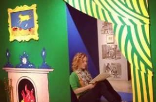 ABC of It Exhibition Tour