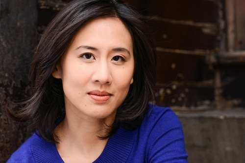 Celeste Ng & Catherine Chung