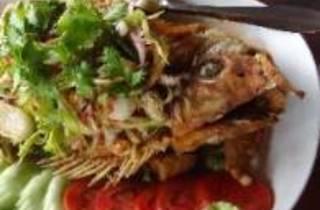 Arisra Thai Seafood and Steaks