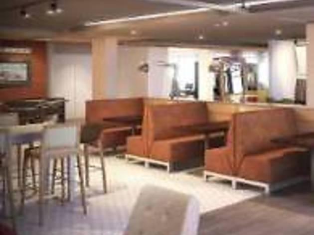 Holiday Inn - London Brentford Lock